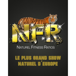 NFR - NATUREL FITNESS...
