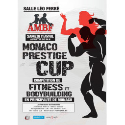 GP PRESTIGE CUP MONACO -11...