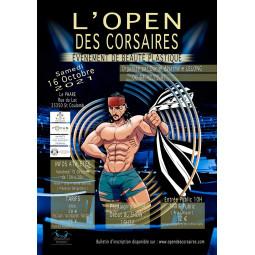 OPEN DES CORSAIRES -16...